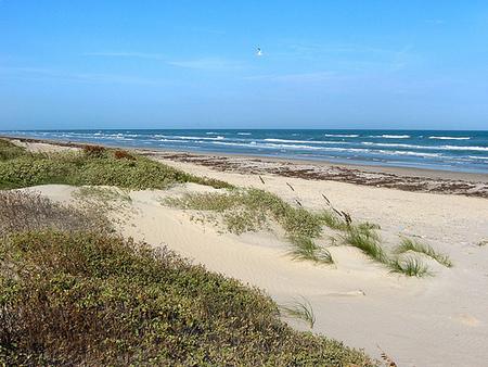 North Beach South Padre Island