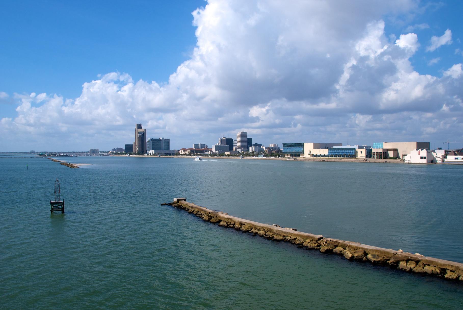 North Beach Corpus Christi Texas Condos