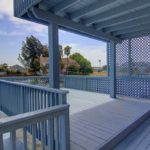Shaded & Open Deck