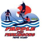 Paddle-for-parkingsons-padre-island
