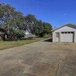 Driveway & Workshop/Garage
