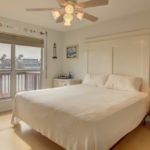 Waterfront Master Suite