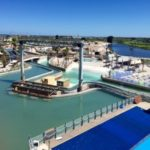 Schlitterbahn in Chapter 11 Bankruptcy Giving Partners Time