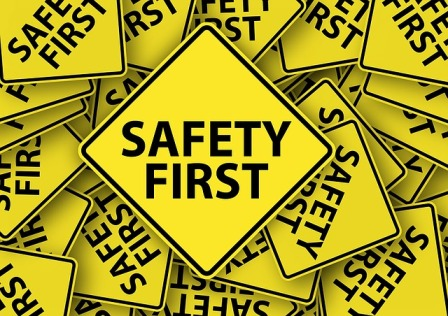 safety-101